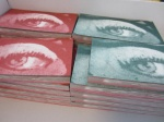 New flipbooks by Martha Colburn & PrintRoom
