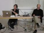 Elisabeth Tonnard talk